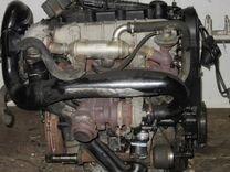 Двигатель 2.0 HDI ситроен RHY DW10TD пежо 307 — Запчасти и аксессуары в Москве