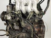 Двигатель двс 111.940 2.0 Мерседес — Запчасти и аксессуары в Москве
