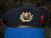 милиция ссср - Купить военные вещи  форму, фуражки, снаряжение в ... addb59dd854