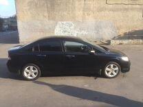 Honda Civic, 2007 г., Москва
