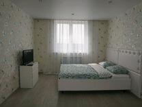 1-к квартира, 34 м², 15/20 эт.
