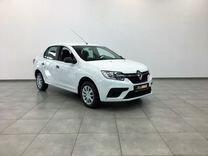 Renault Logan, 2018 г., Ростов-на-Дону