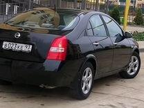 Nissan Primera, 2007 г., Краснодар