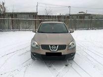 Nissan Qashqai, 2008 г., Тюмень