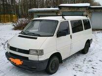 Volkswagen Transporter, 1998 г., Нижний Новгород