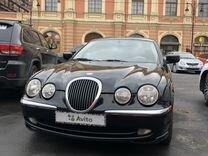 Jaguar S-Type, 2000 г., Санкт-Петербург