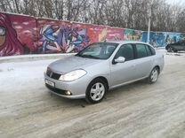 Renault Symbol, 2011 г., Екатеринбург