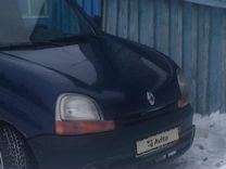 Renault Kangoo, 1999 г., Казань
