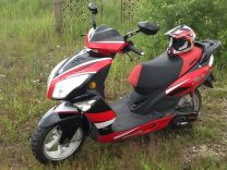 Irbis RZR — Мотоциклы и мототехника в Москве