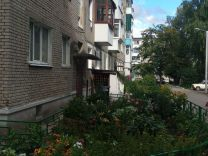 1-к квартира, 29 м², 5/5 эт.