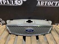 Решетка радиатора Ford Mondeo 3