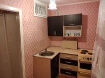 1-к квартира, 26 м², 2/5 эт.