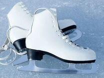 Кассир проката ледового катка — Вакансии в Электростали