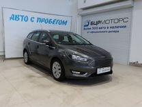 Ford Focus, 2016, с пробегом, цена 699 990 руб. — Автомобили в Муроме