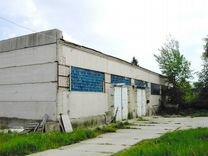 Производственное помещение, 575 м²