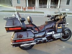 Honda GL1500 gold wing goldwing