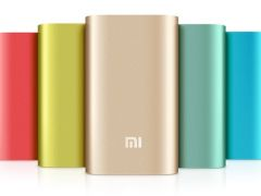 Power bank Xiaomi, доставка, магазин