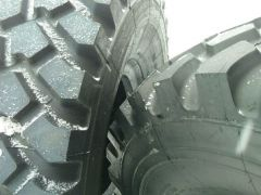 16.00 R20 michelin XZL(б/у 3-7 износ)