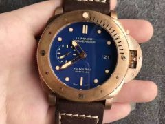 Officine Panerai Luminor Submersible PAM00671