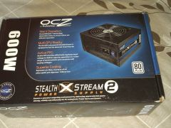 Блок питания OCZ StealthXStream 2 600вт