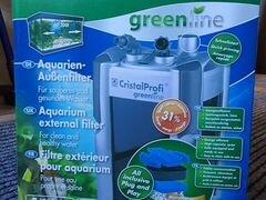 Внешний фильтр JBL CristalProfi e701 greenline