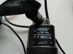 Фильтр для аквариума, компрессор
