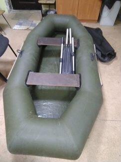 Лодка вятка пвх 220 объявление продам