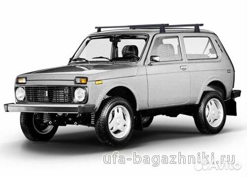 Купить ВАЗ 2121 (Niva) в Москве с пробегом и новые