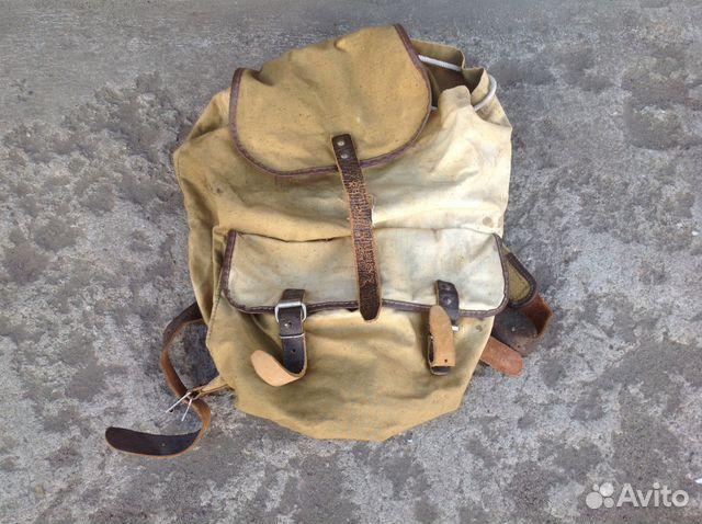 Советские рюкзаки яровая купить рюкзак тактический condor