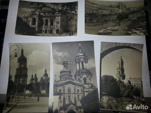 Почтовые открытки в киеве, тему берегите