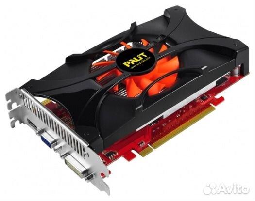 Купить Видеокарту Geforce 9800