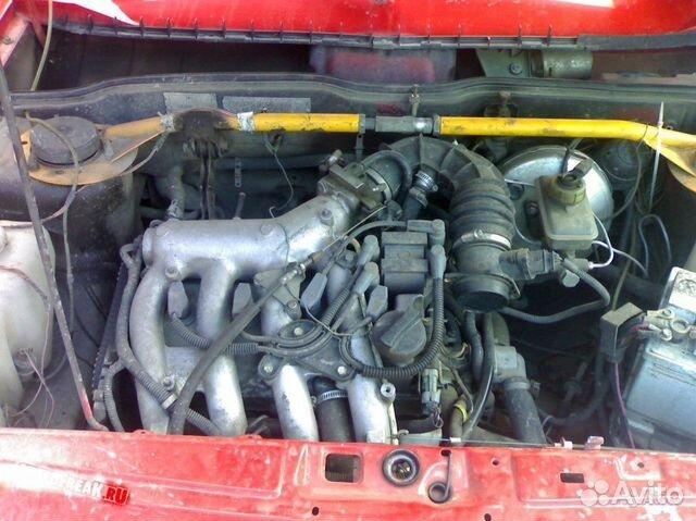 Фото №3 - троит двигатель ВАЗ 2110 инжектор 16 клапанов
