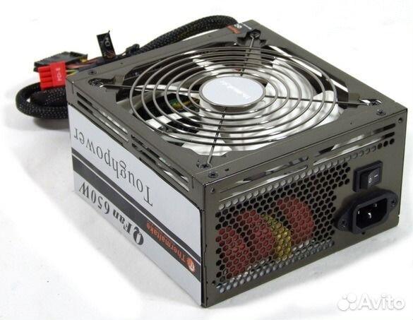 блоки питания компьютера thermaltake: