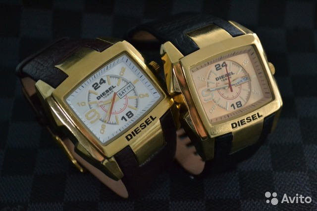 Краснодар копии часов