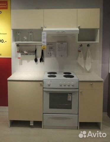 Кухню за 5000 рублей