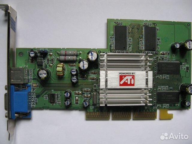 Купить видеокарту radeon 9000 купить видеокарту agp 512mb по почте