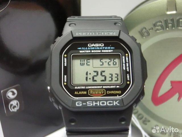 Часы casio g shock официальный сайт цены тюмень