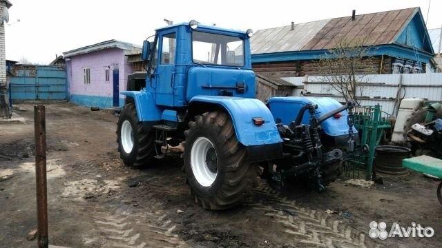 Авито Трактор Т-25, бу   Цена 528 000 рублей.