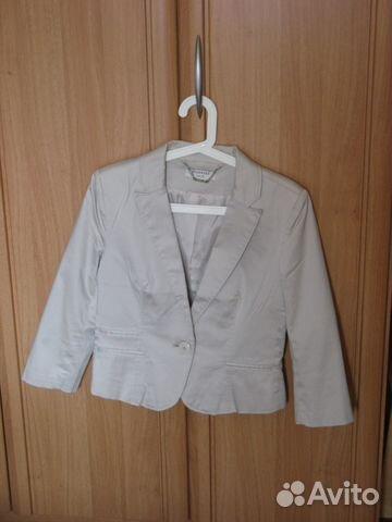 Новый пиджак Reserved купить 1