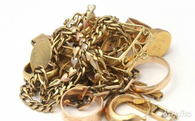 продажа золотых украшений с ломбарда в хабаровске день
