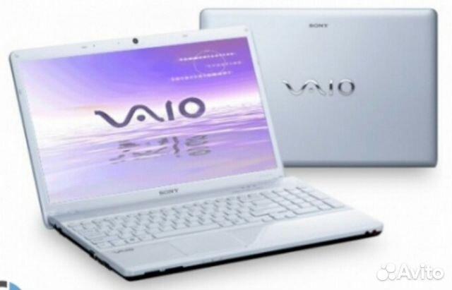 Vaio laptop recovery