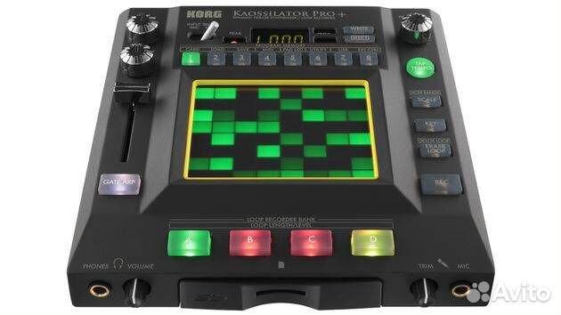 KORG KAOSSILATOR PRO USB MIDI WINDOWS 8.1 DRIVER DOWNLOAD