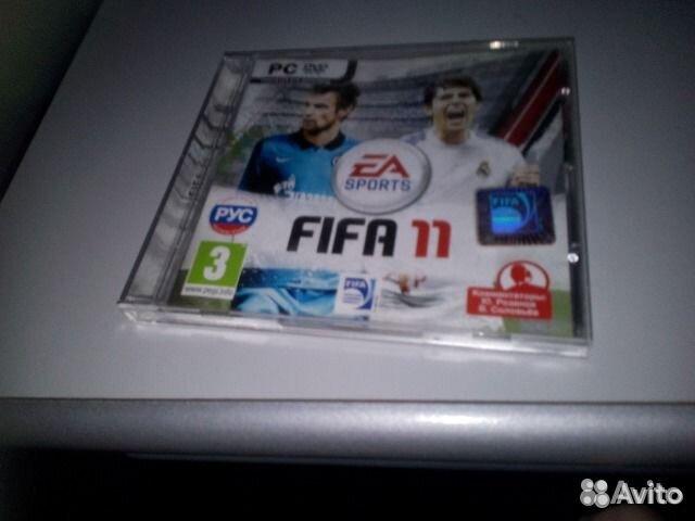 Fifa 11 лицензия скачать торрент - фото 4
