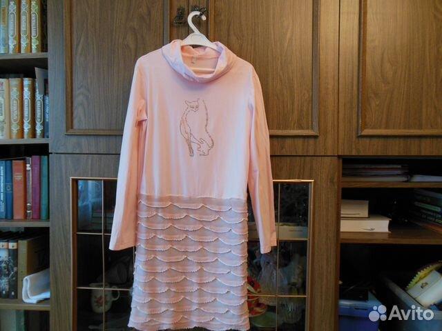 b63509cd4d8 Нарядные платья для девочки 10-12 лет купить в Москве на Avito ...