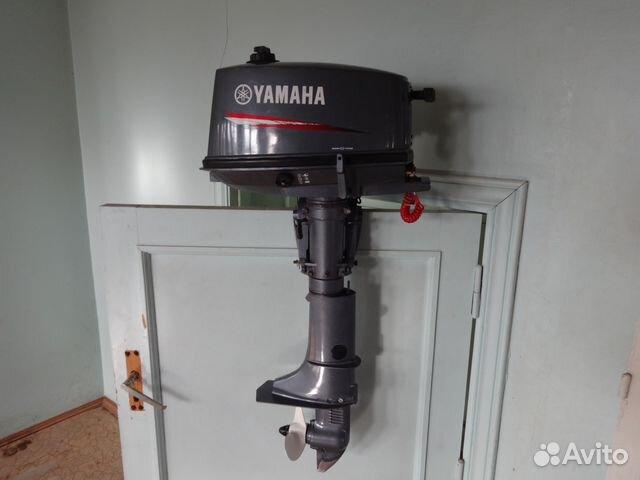 инструкция лодочный мотор yamaha 5cmhs