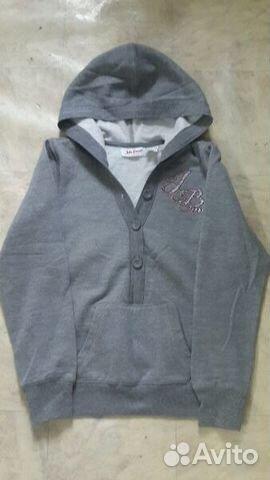 228578bd Женская толстовка (свитер,джемпер,кардиган) купить в Москве на Avito ...
