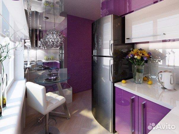 дизайн 2 комнатной квартиры фото хрущевка без перепланировки