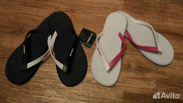 Сланцы, бассейн, пляжная летняя обувь купить в Москве на Avito ... 1bd432bb004