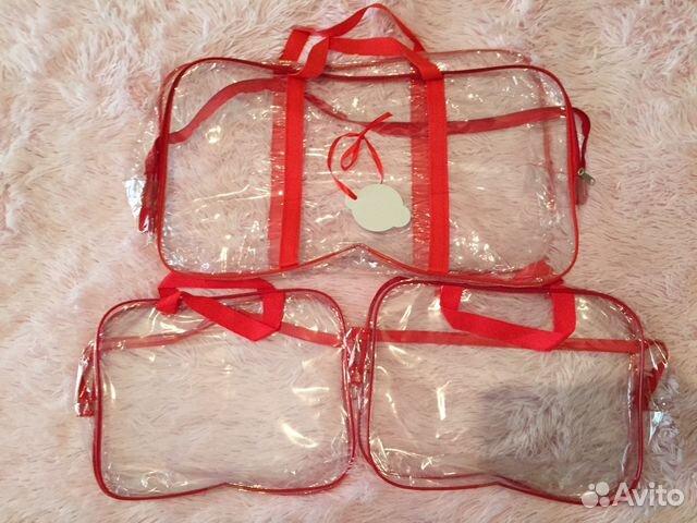 Пустая сумка в роддом купить в Ставропольском крае на Avito ... 6557b8f614b