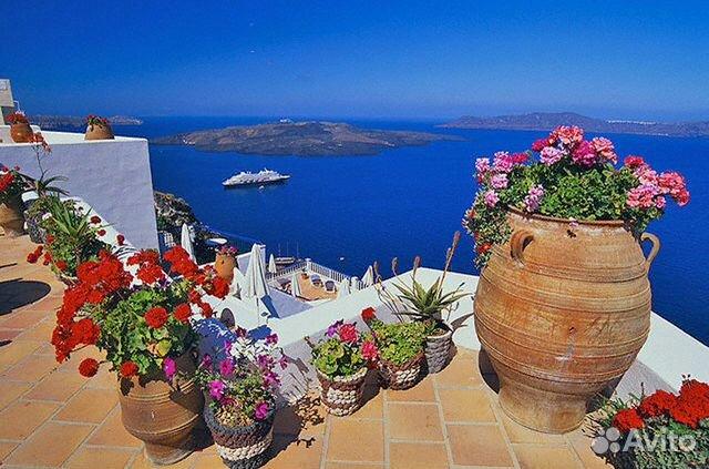 Греция все включено недорого